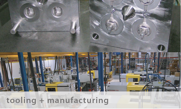 tooling and manufacturing
